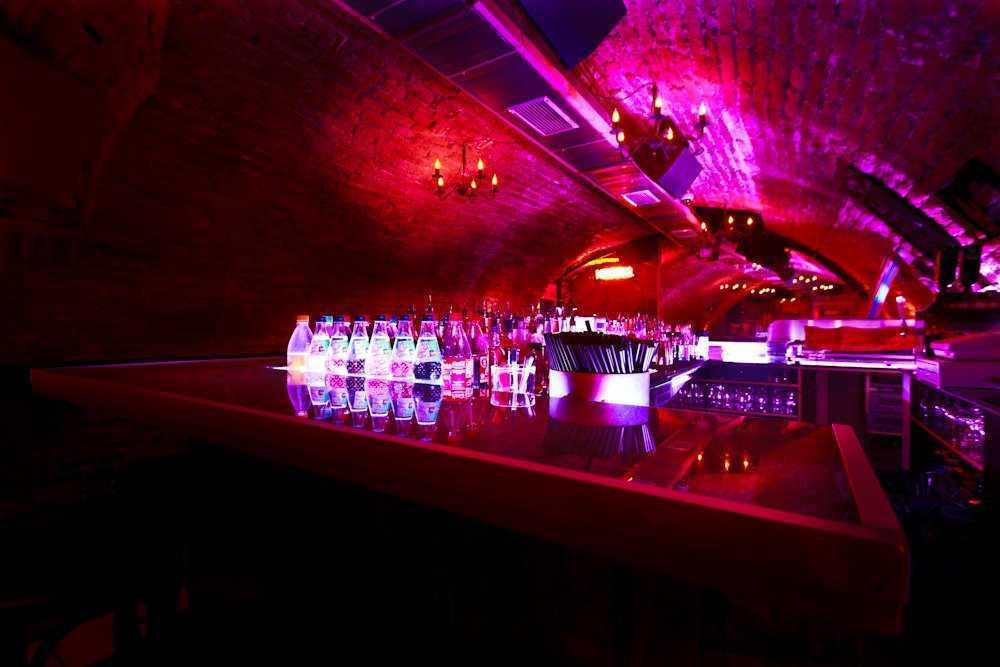 Club Fotos, Interior fotos, Augsburg