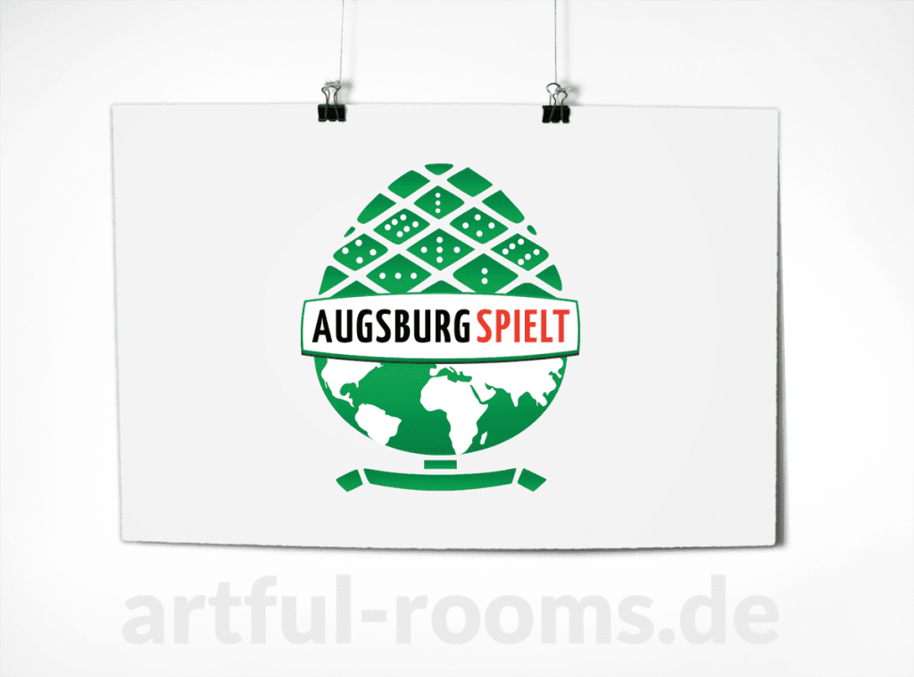 Logodesign, Grafikdesign Augsburg
