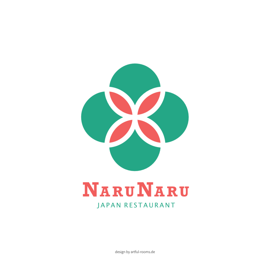 Logodesign Grafikdesign Gestaltung  Augsburg Logo-Idee Restaurant