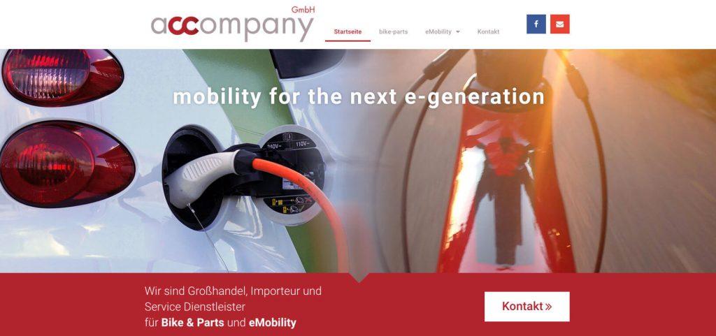onlineshop design augsburg accompany