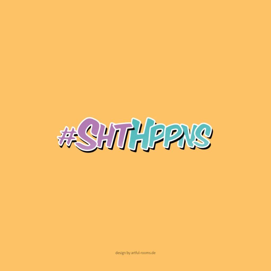 Logodesign SHTHPPNS Corporate Identity